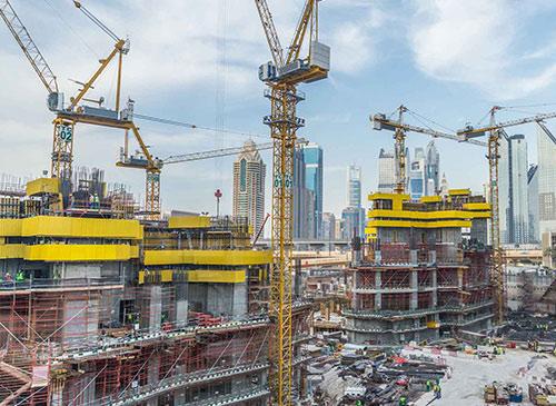 inşaat all risks sigortası
